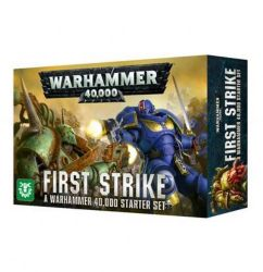 Browse Warhammer 40k - First Strike