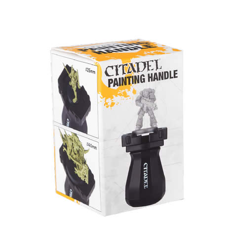 Citadel - Painting Handle