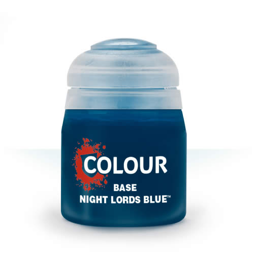 Night Lords Blue - Air