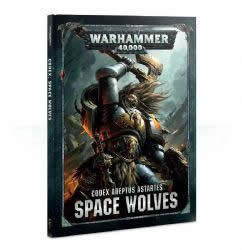 Browse Codex: Space Wolves