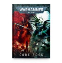 Browse Warhammer 40k - Core Rule Book