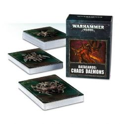 Browse Datacards: Chaos Daemons