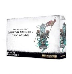 Browse Nighthaunt - Kurdoss Valentian - The Craven King