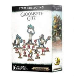 Browse Start Collecting: Gloomspite Gitz