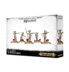 Browse Daughters of Khaine - Melusai