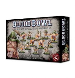 Browse Nurgle's Rotters - Nurgle Blood Bowl Team