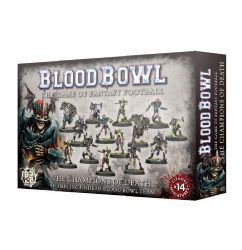 Browse Champions of Death - Undead Blood Bowl Team