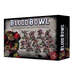 Browse The Gouged Eye - Orc Blood Bowl Team