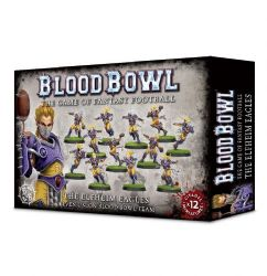 Browse The Elfheim Eagles - Elven Union Blood Bowl Team