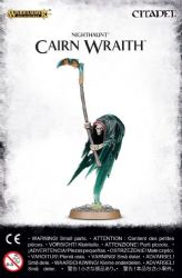 Browse Nighthaunt - Cairn Wraith