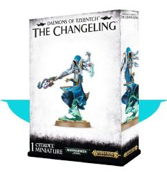 Browse Daemons of Tzeentch - The Changeling