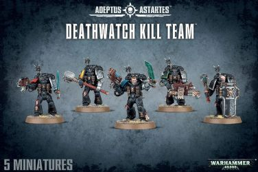 Browse Deathwatch Kill Team
