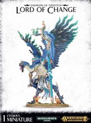 Browse Daemons of Tzeentch - Lord of Change