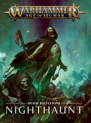 Browse Battletome: Nighthaunt