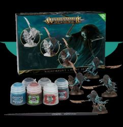Browse Nighthaunt - Paint Set
