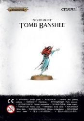 Browse Nighthaunt - Tomb Banshee
