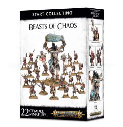 Browse Start Collecting: Beasts of Chaos