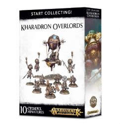 Browse Start Collecting: Kharadron Overlords