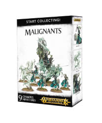 Browse Start Collecting: Malignants