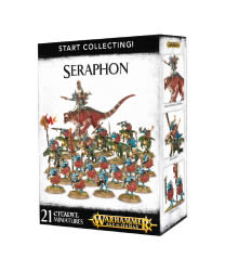 Browse Start Collecting: Seraphon