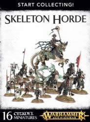 Browse Start Collecting: Skeleton Horde