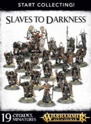 Browse Start Collecting: Slaves to Darkness