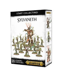 Browse Start Collecting: Sylvaneth