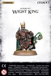 Browse Deathrattle - Wight King