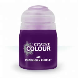 Browse Phoenician Purple - Air