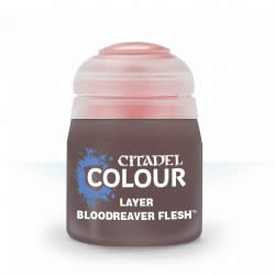 Browse Bloodreaver Flesh - Layer