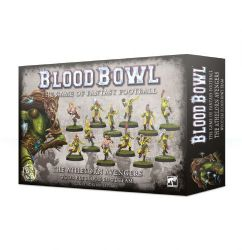 Browse The Athelorn Avengers - Wood Elf Blood Bowl Team