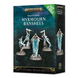Browse Nighthaunt - Banshees