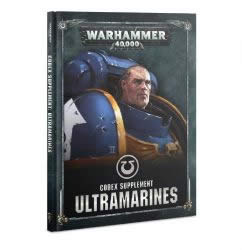 Browse Codex: Ultramarines