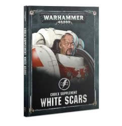 Browse Codex: White Scars