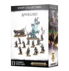 Browse Start Collecting: Anvilgard