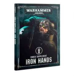 Browse Codex: Iron Fists
