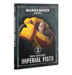 Browse Codex: Imperial Fists
