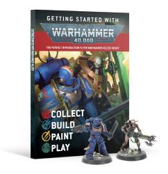 Browse Warhammer 40k - Getting Started