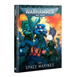 Browse Codex: Space Marines