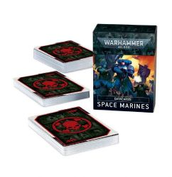 Browse Datacards: Space Marines