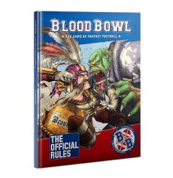 Browse Blood Bowl - Rulebook