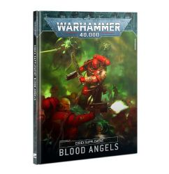 Browse Codex: Blood Angels - Supplement