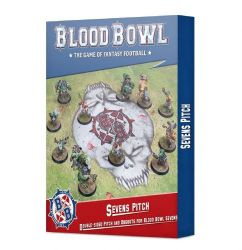 Browse Bloodbowl - Sevens Pitch
